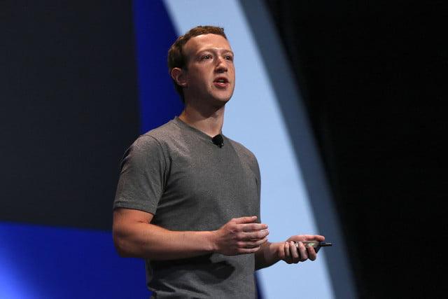 "Trump Says Mark Zuckerberg ""Kissed His Butt"" | Digital Trends Spanish"