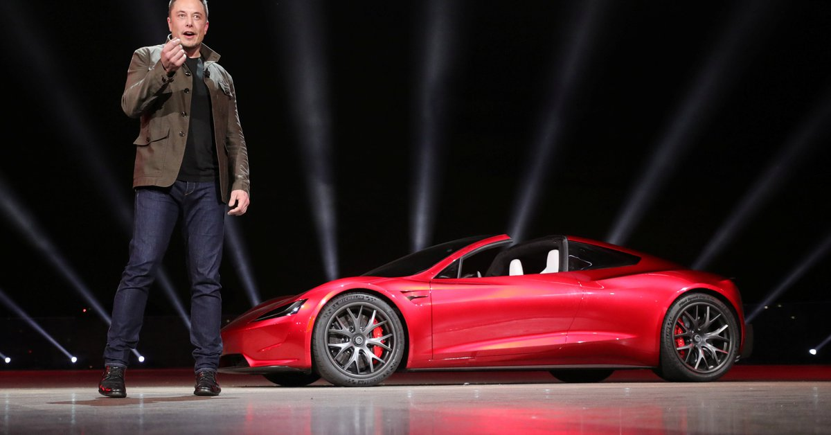 """Urged on by """"super crazy"""" chip shortage, Elon Musk delays delivery of a new model and asks Tesla employees to work """"super hard"""""""