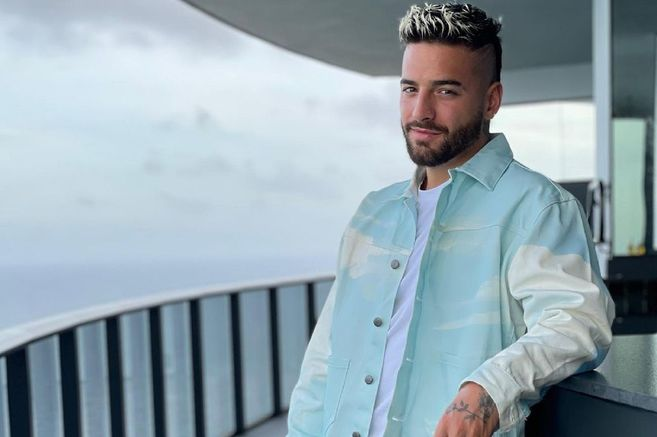 VIDEO this is how Maluma responded to criticism for his