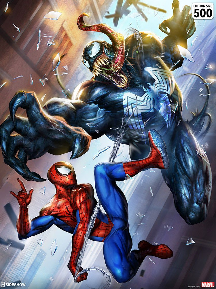 Venom 2 director confirms future crossover with Tom Hollands Spider Man