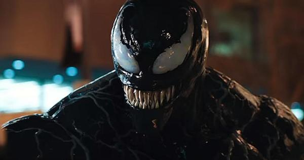 Venom Tom Hardy accepts negative reviews but remembers that it