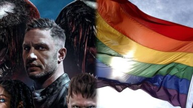 Venom Will Fight For LGBT Rights In Sequel, Says Andy Serkis | Tomatazos