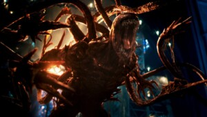 Venom: soon a crossover with Spider-Man? Andy Serkis responds - CinéSéries