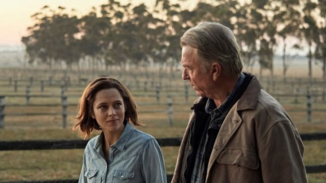 Victory At Any Cost Rachel Griffiths review