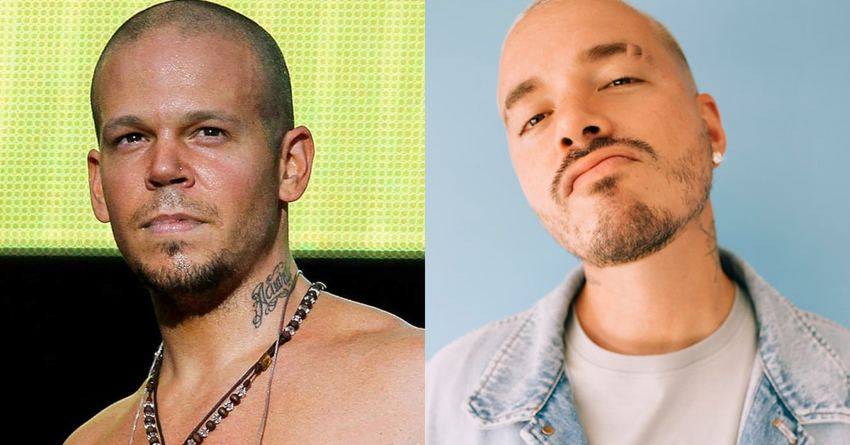 Video Residente launches against J Balvin your music is