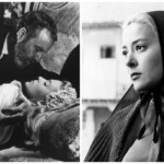 Viridiana, a film by Silvia Pinal that was banned in Spain