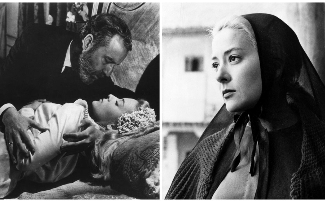 Viridiana a film by Silvia Pinal that was banned in
