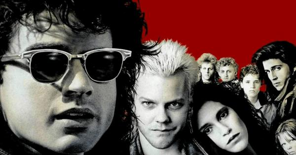 Warner Bros. prepares reboot of The Lost Boys and already has its protagonists | Tomatazos