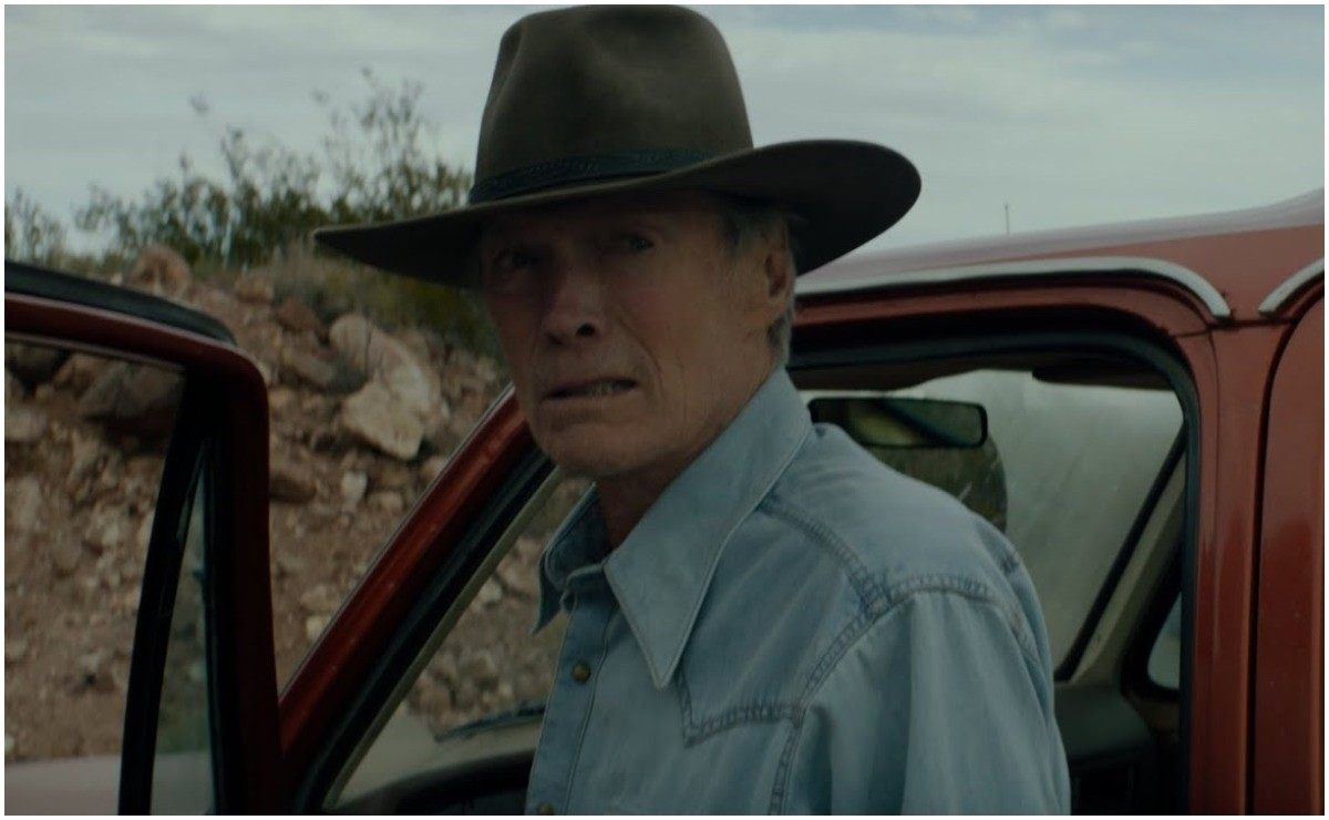 Warner Bros presents a tribute to the legacy of Clint Eastwood