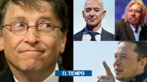 'We have a lot to do on Earth': Bill Gates to Musk, Bezos and Branson