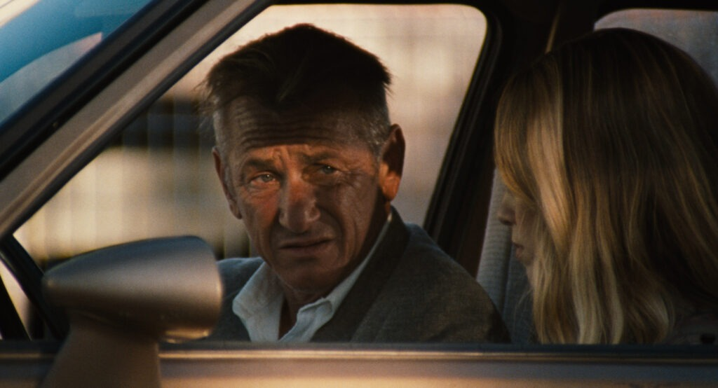 We saw for you… Flag Day, Sean Penn's latest film