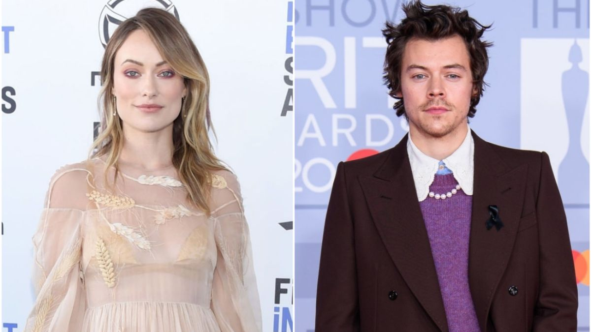 Wedding Harry Styles ready to get engaged to Olivia Wilde