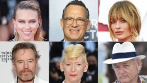 Wes Anderson already shoots his film in Chinchón with Tom Hanks and Scarlett Johansson