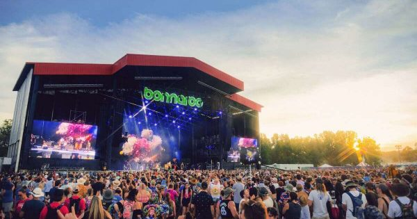 What happened The renowned Bonnaroo music festival is canceled