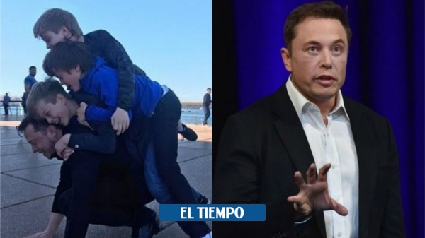 What is known about the mysterious school where Elon Musks