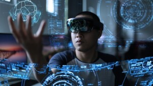 What is metaverse and how will it develop as 5G advances?