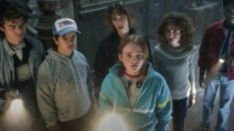 What the trailer for Stranger Things 4 left: haunted mansions, murders and great unknowns