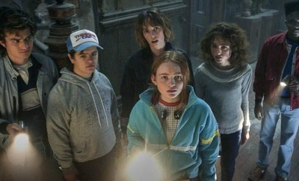 What the trailer for Stranger Things 4 left haunted mansions
