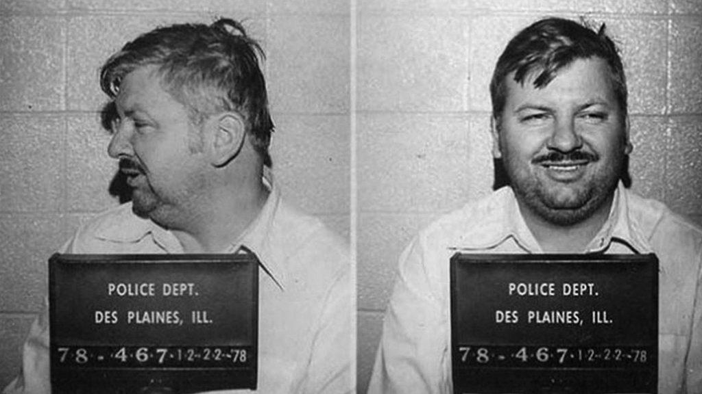 Who was John Wayne Gacy Americas greatest serial killer