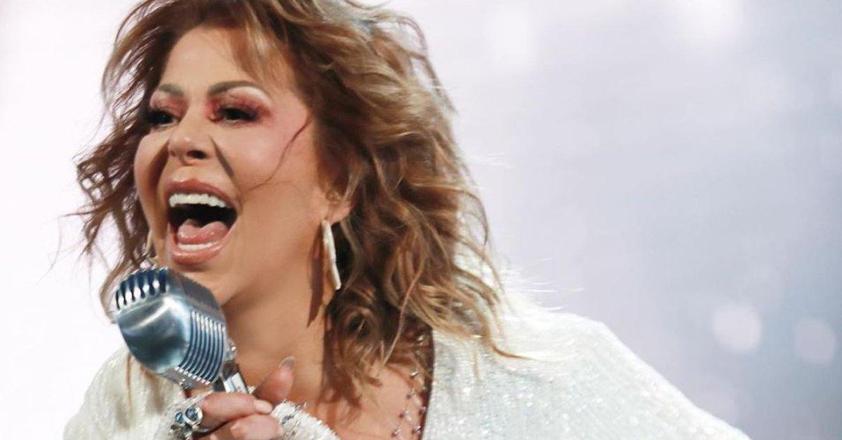 Why Alejandra Guzmán postponed her concert in Jalisco