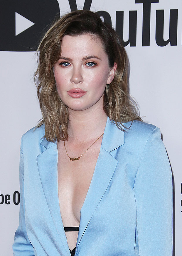Why Ireland Baldwin felt compelled to defend his cousin Hailey