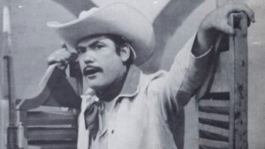 """Why is the great actor of the Mexican Golden Cinema Eulalio González called """"Piporro""""?"""
