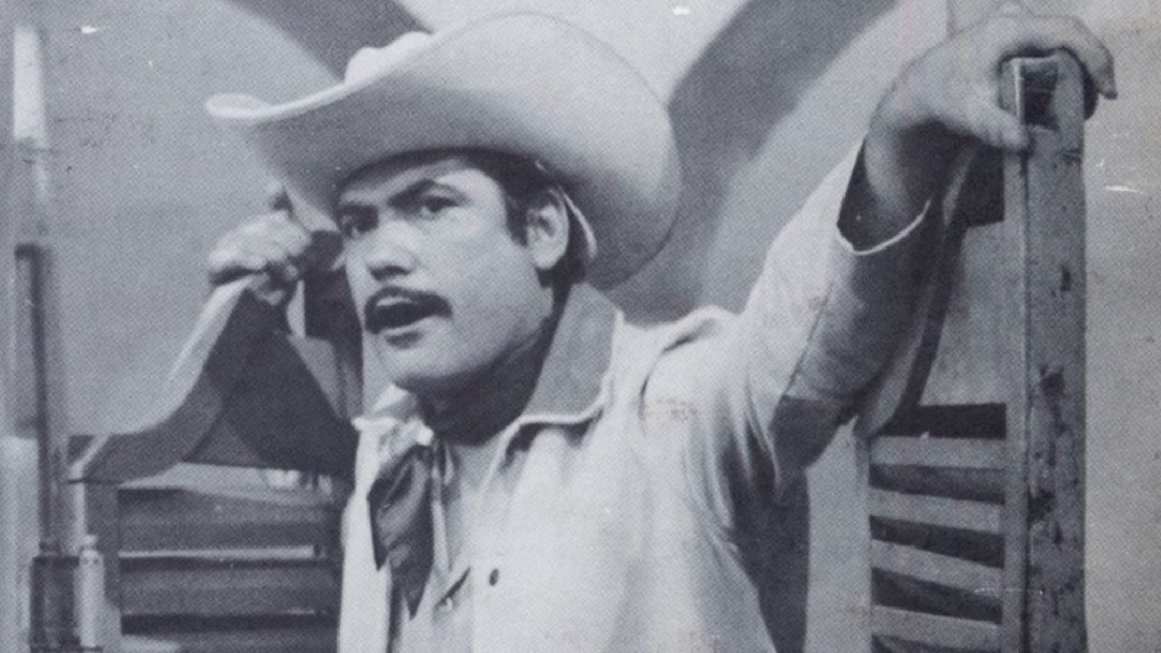Why is the great actor of the Mexican Golden Cinema
