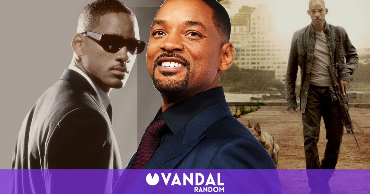 Will Smith wants the same roles as Cruise and so