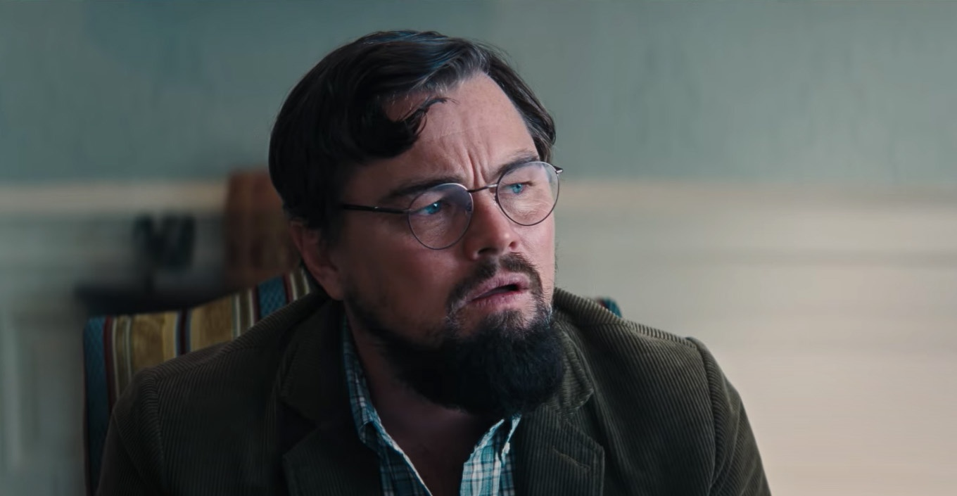 World's End? Check out the first trailer for 'Don't Look Up' with Leonardo DiCaprio