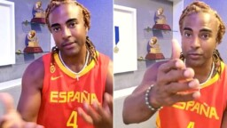 Yotuel Romero talks by phone with J Balvin after controversy over Latin Grammy: Thank you brother