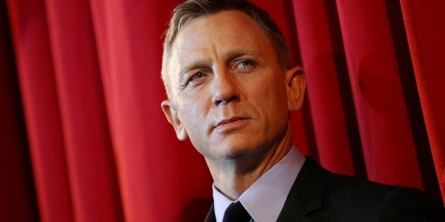 Zendaya Daniel Craig and the hottest celebrity moments this week