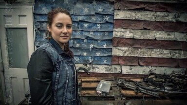plex   Images of Shailene Woodley as Mary Jane Watson in Deleted Scenes from The Amazing Spider-Man 2: Rise of Electro