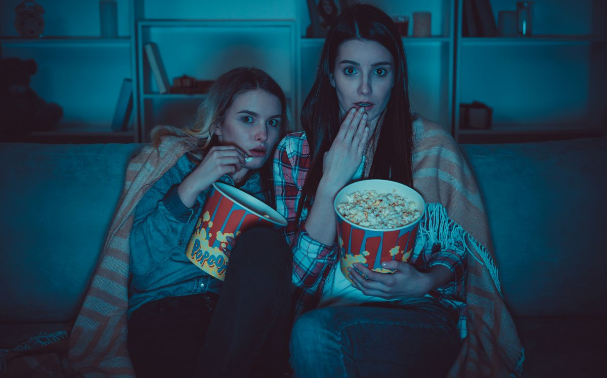 10 horror movies on Netflix to keep you from sleeping