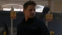Jeremy Renner gets a job very different from his role in Marvel