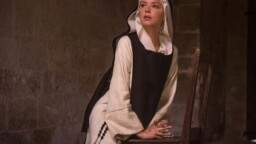 'Benedetta' is much more than dildo-shaped carvings: Paul Verhoeven reaffirms himself as the master of excess with a delusional secular jewel