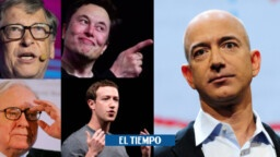 What career path did the 10 richest men in the world study?