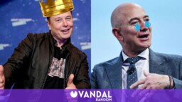 Elon Musk becomes the richest man in the world and makes fun of Jeff Bezos
