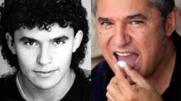 Así son los días de cantante Alexis Jiménez: acá, el antes y el después de 'La pastilla del amor'
