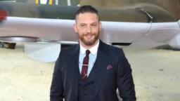 Tom Hardy responds to rumors that he will play the next James Bond