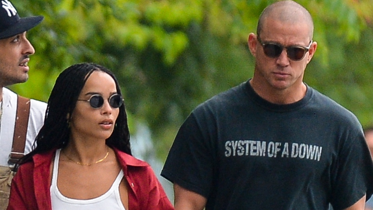 1633451506 Its About Love And Loss Zoe Kravitz Opens Up About