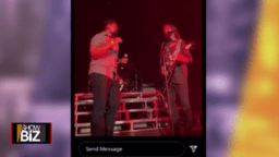 Fanatic gets very nervous when Juanes invites him to sing Metallica. Look what happened