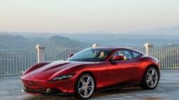 Elon Musk agrees with the president of Stellantis: Ferrari should not make autonomous cars | electric car forum