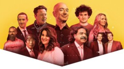 Forbes 400 2021: These are the 20 richest people in America