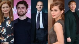 """""""Harry Potter and the Philosopher's Stone"""" celebrates 20 years of premiere: the present of ten actors who were part of the successful saga"""