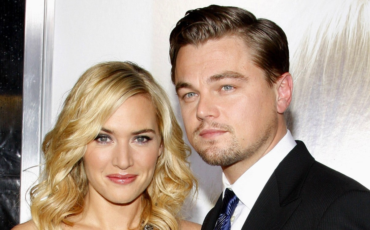 1633568639 Kate Winslet and Leonardo DiCaprio a love story after Titanic