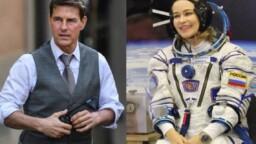 Yulia Peresild is the Russian actress who beat Tom Cruise, Elon Musk and NASA