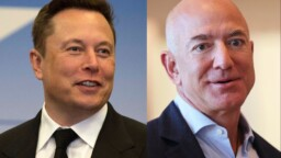 These leadership mistakes by Jeff Bezos and Elon Musk are a warning to all entrepreneurs