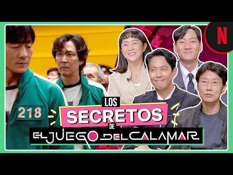 1633849014 718 The Squid Game sept secrets de la série Netflix révélés