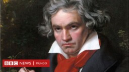 How a team of musicologists and computer scientists completed Beethoven's unfinished 10th symphony - BBC News Mundo