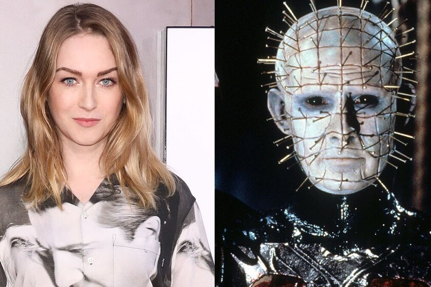 1633962488 Pinhead will be a woman in the new Hellraiser Jamie